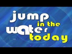 """""""Jesus Is A River Of Love"""" Children's Worship Video by Uncle Charlie - YouTube"""
