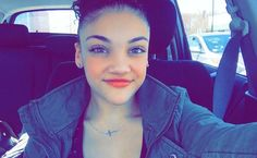 Laurie Hernandez - See the Women of Team USA When They're Not Competing - Photos