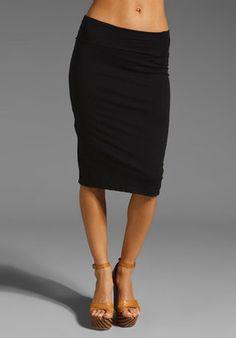 ShopStyle: Velvet Gauzy Whisper Classics Sintia Skirt