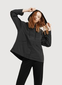 Shop for the Stowaway Packable Jacket at Kit and Ace. Kit and Ace provides technical clothing for men and women.