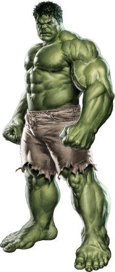 El Hulkillo
