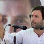 Rahul Gandhi meets road-side vendors in Delhi, state they are neglected