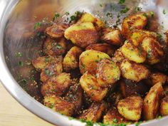 The Food Lab: How to Roast the Best Potatoes of Your Life | Serious Eats