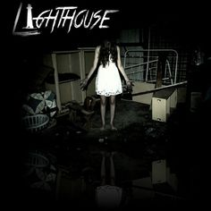 LIGHTHOUSE - Abandoned EP