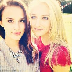 Family ties: Lucy Watson announced that her gorgeous sister Tiffany is set to join the Made In Chelsea cast o Jess Wright, Lauren Pope, Turquoise Heels, Lucy Watson, Chloe Sims, Louise Thompson, Geordie Shore, Made In Chelsea, British Style