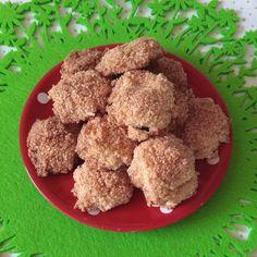 Sütés nélküli vaníliás süti recept Krispie Treats, Rice Krispies, Desserts, Food, Meal, Deserts, Essen, Hoods, Dessert