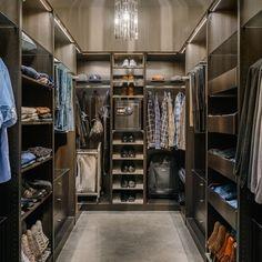 Walk In Closet For Men Masculine Closet Design 10 30 Walk In Closet Ideas  For Men Who Love Their Image