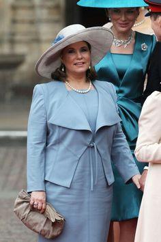 Duquesa luxemburgo