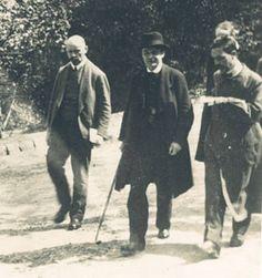 Rudolf Steiner ca. 1922