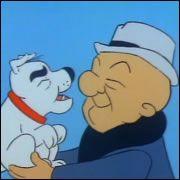 Mr Magoo and dog named McBarker Mr Magoo, Cartoon List, Today Cartoon, Cartoon Tv, Vintage Cartoons, Classic Cartoons, Classic Cartoon Characters, Old Tv Shows, Kids Shows