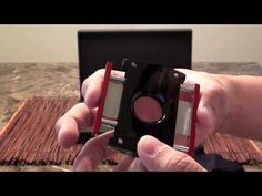 This is a review/overview of my S.T. Dupont Limited Edition Cigar Lighter and Cutter from the MaxiJet line. It is the Commando set which was made in very limited quantities (Black and Red color) and sold out pretty quick. www.youtube.com/avtprojects #Cigar #Cutter #Light #StDupont #France #Luxury #Accessories #AVTProjects #Dupont #Cartier