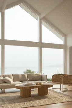 Home Interior Design, Interior Architecture, Interior And Exterior, Interior Ideas, Minimalist Interior, Minimalist Home, Minimalist Bathroom, Modern Minimalist Bedroom, Minimalist Design
