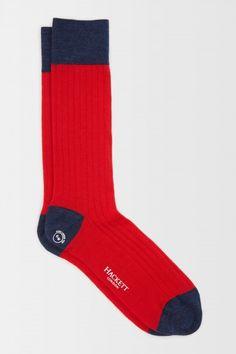 Merino Socks - Socks & Underwear - Shop by product - Accessories | Hackett
