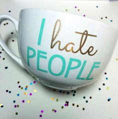 Awesome coffee mugs for people who hate mornings
