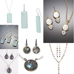 Absolute Gallery is excited to introduce you to Cheryl and Barry Sirkus and their simply elegant and timeless jewelry.    Sierra designs are created by the design studio of Sonoma Art Works, in the foothills of Sonoma Valley amidst the vineyards of northern California's wine country. This is truly an inspirational place to live and design! Cheryl has been designing accessories for about 30 years. She started her design career at New York's Fashion Institute of Technology. For many years…