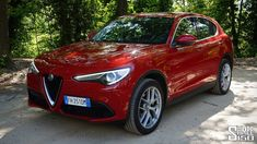 (adsbygoogle = window.adsbygoogle || []).push();  It feels like Alfa Romeo have pulled something out of the bag with the Stelvio, their new SUV, and most importantly finally an SUV that actually looks rather good! We get started with a look around the new car, before going for a...