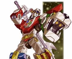 Voltron - Defender of the Universe