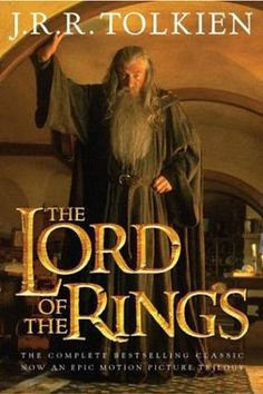 Lord of the Rings...one of the best things ever