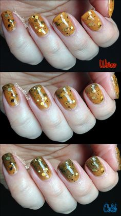 Close To Your Chestnuts | Doctor Lacquer