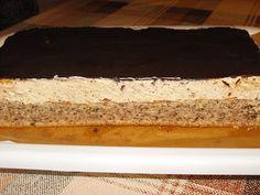 Mónika házi cukrászdája és péksége: Cseh sütemény