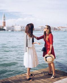 Venice: How to speak Italian