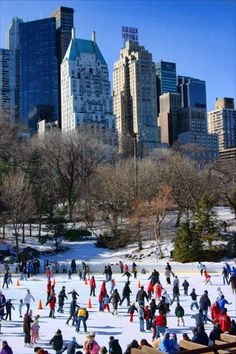 Central Park Skaters.I want to go see this place one day. Please check out my website Thanks.  www.photopix.co.nz