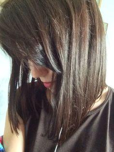 Haircut & colour
