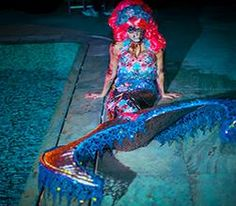 Meet and greet entertainment available for family fun days in London and the UK Halloween House, Halloween Themes, Halloween Entertaining, Family Fun Day, Event Services, Event Management, Under The Sea, Mermaids, Creepy