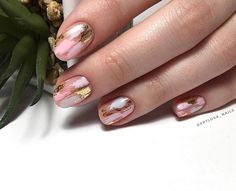 Maybe you have discovered your nails lack of some popular nail art? Yes, lately, many girls personalize their nails with lovely … Fancy Nails, Love Nails, Pretty Nails, My Nails, Nail Art Designs, Beautiful Nail Art, Creative Nails, Nail Polish Colors, Nail Trends