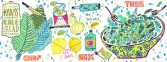 Vegetable Stock by Nate Padavick - They Draw & Cook
