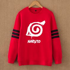 Cheap brand hoodie men, Buy Quality hoodies brand men directly from China hoodies men Suppliers: 2017 Latest NARUTO Design Unisex Hoodies Men & Women Ninja Capless Sweatshirt Hoodie Brand Clothing CM342