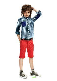 Molo moda infantil SS14 http://www.minimoda.es