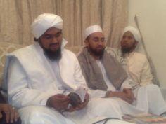 Mln. Khan, Sh. Londt & Mln. Philander