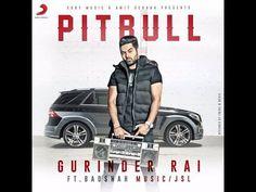 Pitbull ● Gippy Grewal Ft Badshah ● New Punjabi Song ● Lyrics ● Latest P...