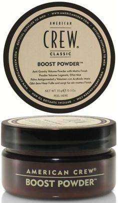 BOOST POWDER | American Crew