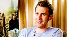 Seriously. | Neville Longbottom Turned Into A Beautiful Swan