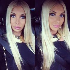 Who is Dasha Kononovich @dashabelize? Find out here: http://jetsetbabe.com/dasha-kononovich