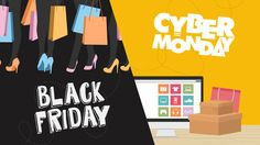 Black Friday and Cyber Monday sales are finally here. Borderlinx has five tips to make shopping and shipping simple with Borderlinx. What Is Black Friday, Black B, Cyber Monday Sales, Ads, Check