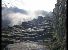 Atrévase a recorrer la mágica ruta del Camino Inca a Machu Picchu (VIDEO)