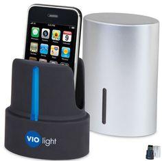 iPhone sanitizer