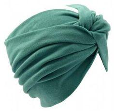 Turban #millinery #judithm #hats