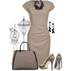 LOLO Moda: Classy ladies dresses
