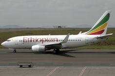 ethiopian airlines | Ethiopian Airlines Boeing 737