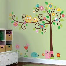 Image result for tree wall sticker
