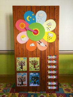 Best 12 More Details Kids Crafts, Preschool Activities, Diy And Crafts, Paper Crafts, Preschool Shapes, Preschool Weather, Kindergarten Classroom, Class Decoration, School Decorations