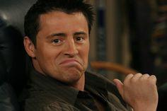 Only 'Friends' Experts Can Ace This Trivia Quiz Matt Leblanc, Matthew Perry, Friends Season, Friends Tv Show, Kabuki Dance, Sing Street, Joey Tribbiani, Time Warner, Trivia Quiz