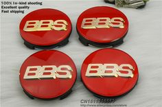 Find More Stickers Information about [Excellent quality]Fast shipping 4PCS BBS 69.5MM Car wheel hub cap MotorWheel Center Emblem Badge ACRYLIC Red Gold Flat Surface,High Quality gold color prom dresses,China badge emblem Suppliers, Cheap badge keychain from 63434500667987 on Aliexpress.com