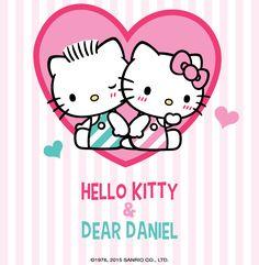 Ⓣ♡Ⓣ Hello Kitty