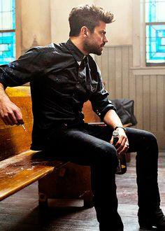 Dominic Cooper | Preacher
