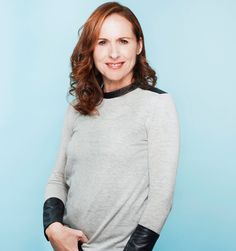 You must see Molly Shannon's new movie.